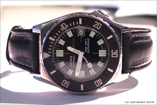 Necesito Ayuda DOXA - Divers, relojes de buceo