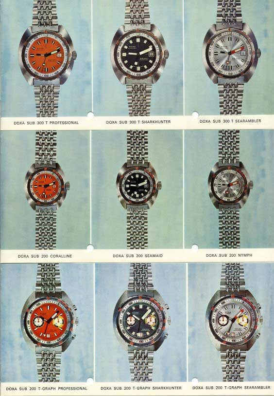 Relógios de mergulho vintage - Página 2 Manual3